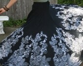 Huge Festival Gyspy tent skirt(sale)