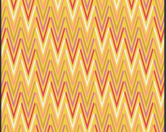 Art Gallery Fabric Rhapsodia  Weaving Sol Patricia Bravo for Art Gallery Fabrics 1 Half Yard
