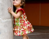 Baby girl dress toddler dresses cute clothes 12 -18 months
