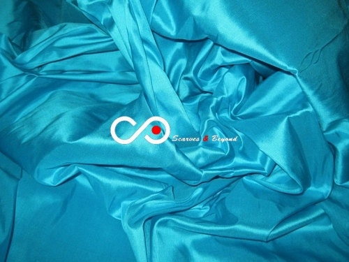 Silk Taffeta Fabric Pure Silk taffeta Color 034 Section