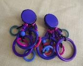 1980's Earrings