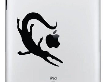 Dinosaur Ipad Decal FREE SHIPPING