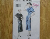 Butterick 6928 Misses Retro '53 Dress And Belt Sewing Pattern Sizes 8 10 12