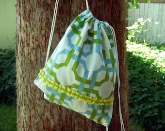 SALE! Children's Size Drawstring Backpack