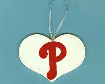 PHILLIES Ornament