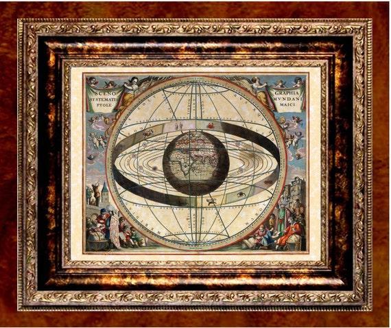 old world solar system - photo #15