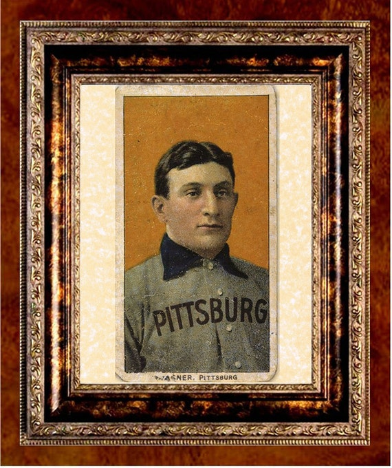 honus wagner essay 2 days ago 75 percent: a 2017 study found that the fax machine accounts for 75 percent of the us's medical communications this day in history jan 29, 1936: the us baseball hall of fame elects its first members in cooperstown, new york: ty cobb, babe ruth, honus wagner, christy mathewson and walter.