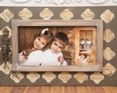 "12""x24"" Custom Picture Frame"