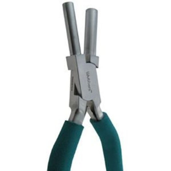 BAIL MAKING PLIERS Large Wubber -  Jewelry Tool for Metal Work