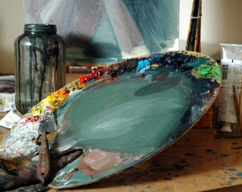 New - Learn How To Oil Paint With These Easy Oil Painting Techniques