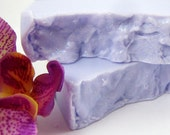 Shea Butter Soap: Pixie Dust Shea Butter Soap 4oz Bar
