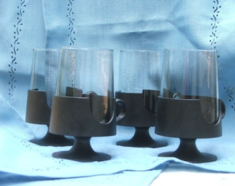 Corning Glas-Snap Cups and Holders and More