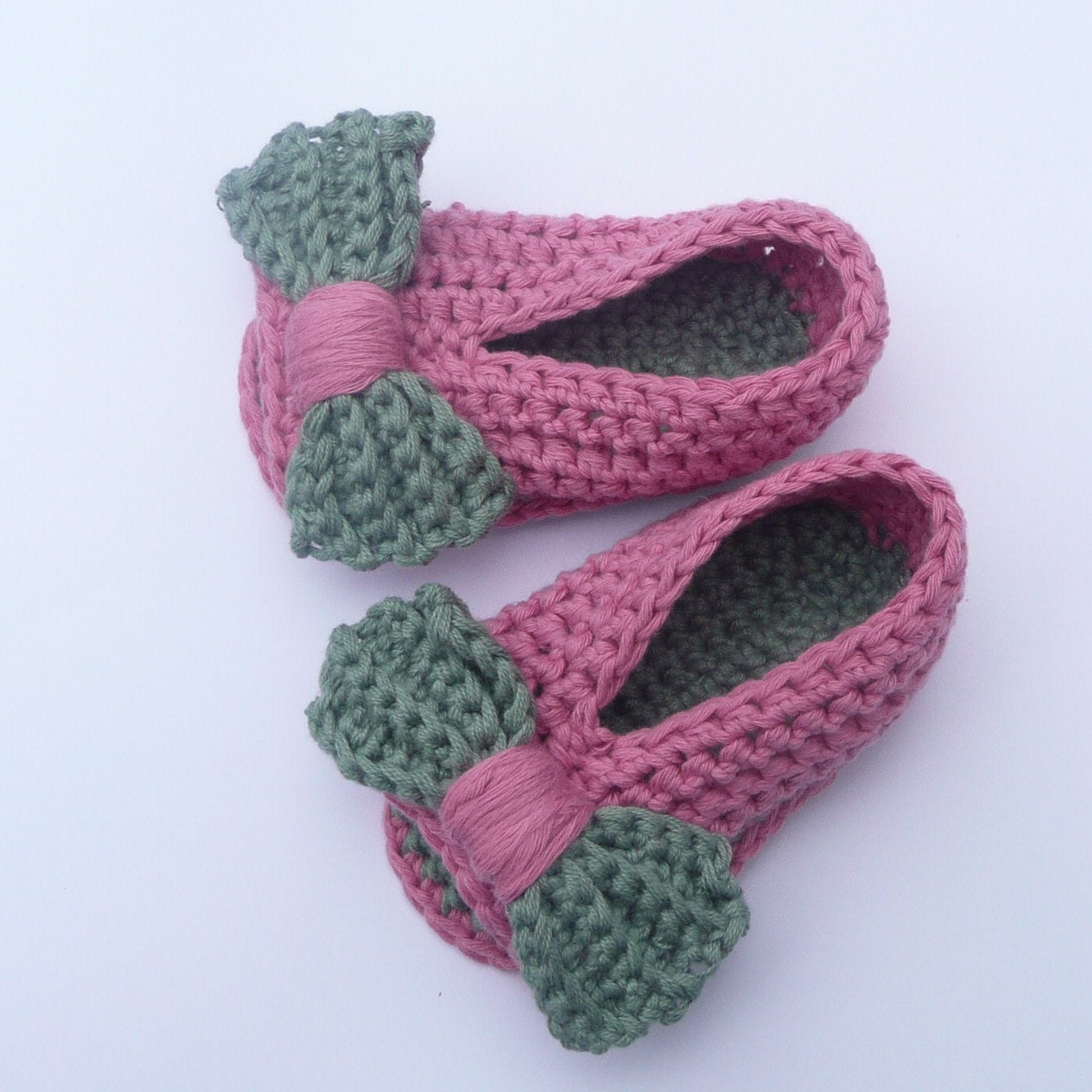 Crochet Baby Toe Sandals Free Pattern : BABY Sandals Crochet PATTERN Baby Bow Peeptoe by Keen2Crochet