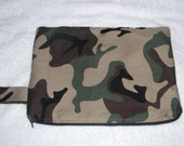 CAMO Wet to Dry Bag