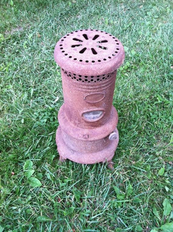 Vintage Kerosene Stove