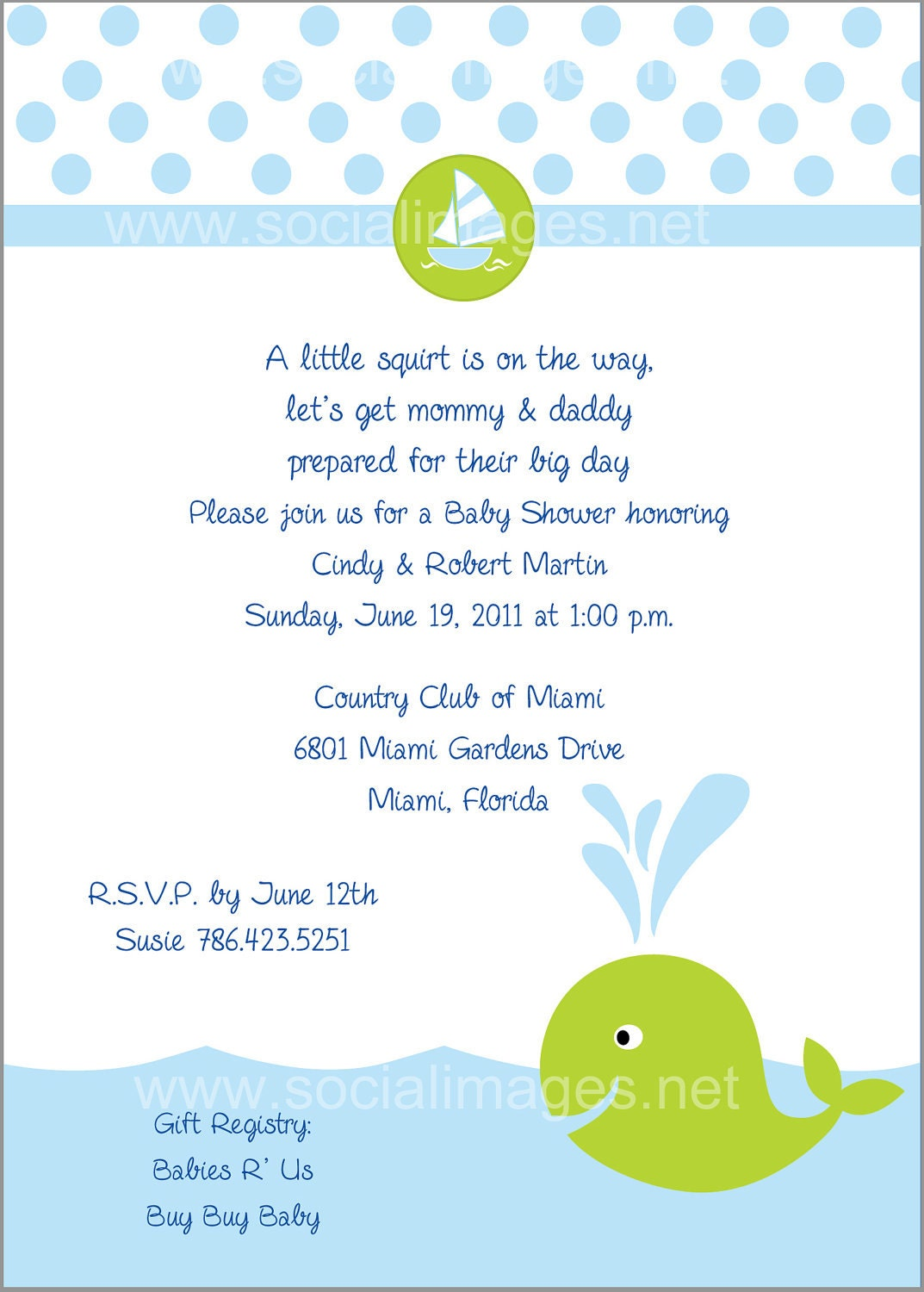 Coed Wedding Shower Invitation Wording was perfect invitations template