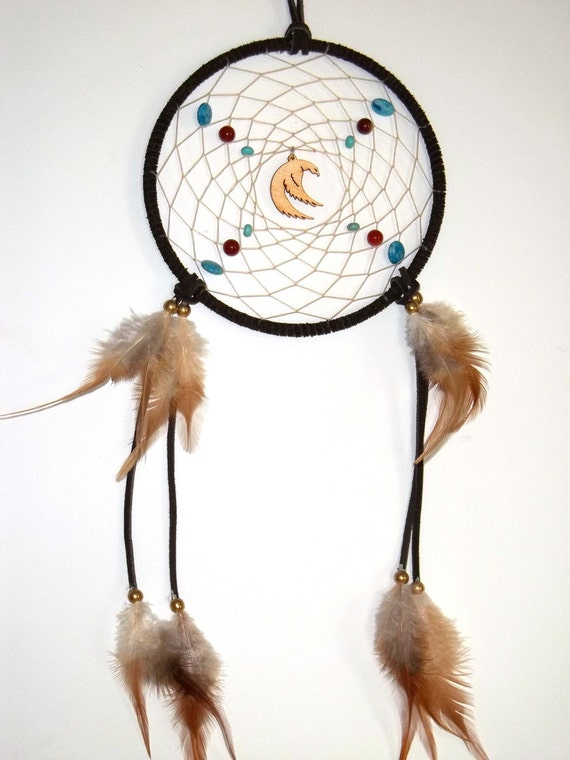 Weeping Bird 6-inch Native American Inspired Dreamcatcher: 15% OFF Coupon Code - BACKTOSCHOOL