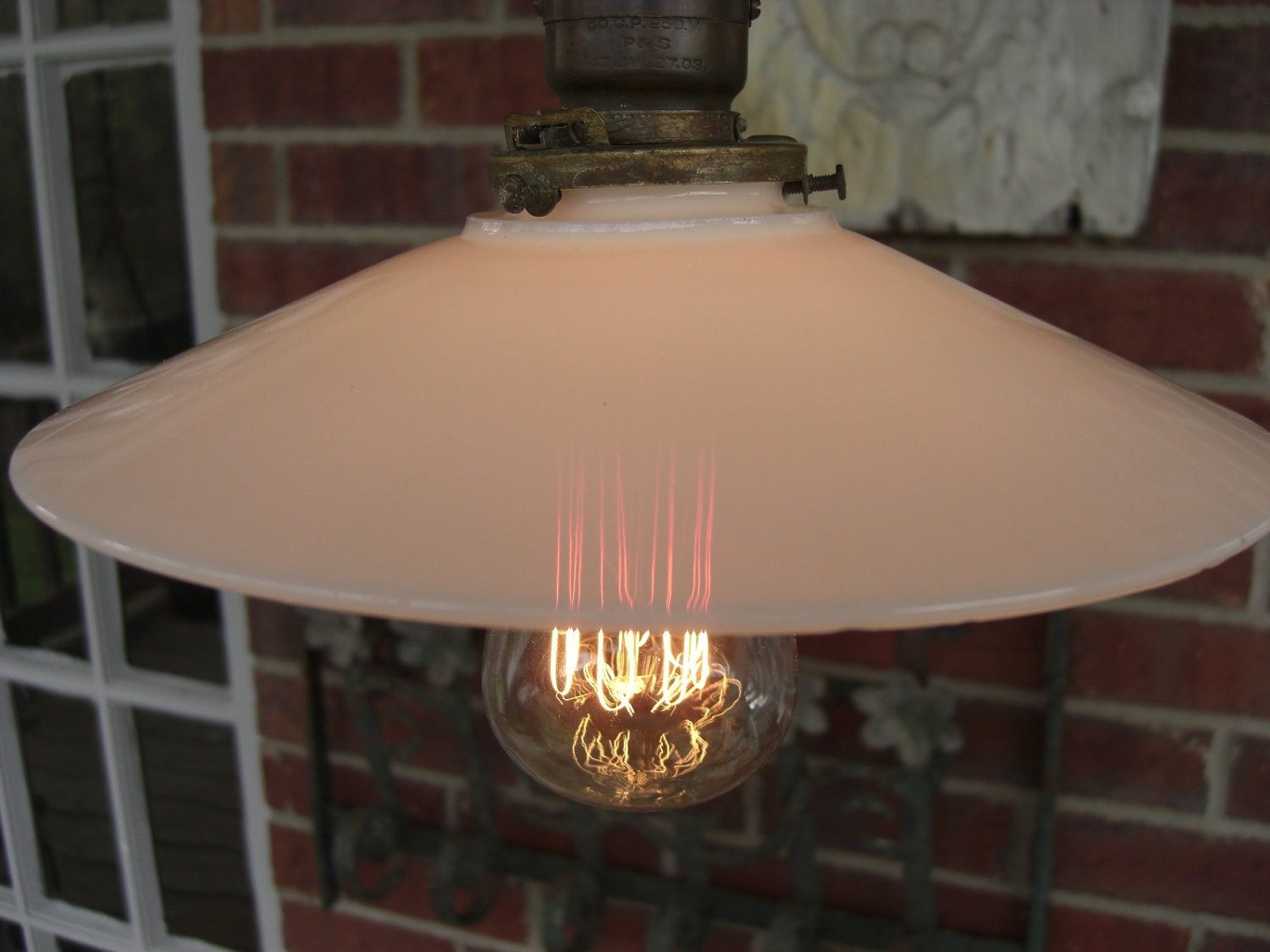 Lighting Industrial Antique Farm House Ceiling Light fixture