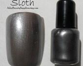 Sloth Nail Polish 8 ml Vegan Non-Toxic 7 Deadly Sins