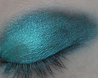 Tropical Surf Loose Powder Shimmery Mineral Eye Shadow 5g