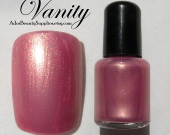 Vanity Nail Polish 8ml Vegan