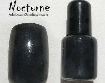 Nocturne Nail Polish 8 ml Vegan Non-Toxic