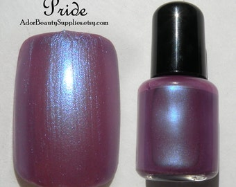 Pride Nail Polish 8 ml Vegan Non-Toxic - 7 Deadly Sins