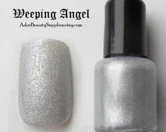 Weeping Angel Nail Polish 8 ml Vegan Non-Toxic