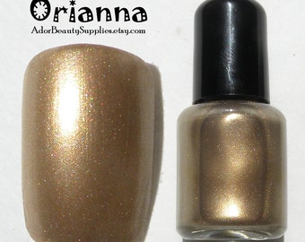 Orianna Nail Polish 8ml Vegan