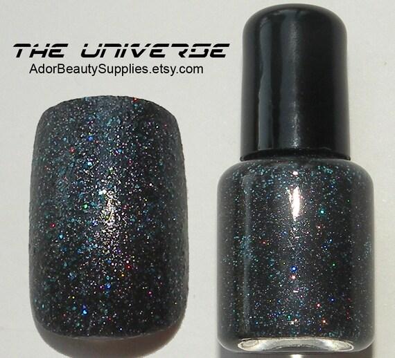 The Universe Nail Polish 8 ml Vegan Non-Toxic G22