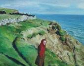 mary in ireland