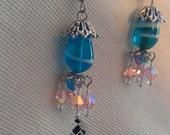 Crystal Jelly fish