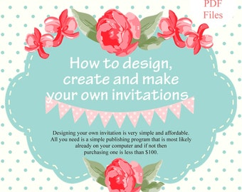 Template 70th Birthday Invitation Make Your Own Cards
