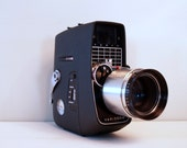 Camera Vintage SUPER 8 MOVIE CAMERA