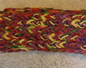 Knitted Scarf Ivy League