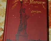 Beacon Lights of History Old Pagan Civilizations by John Lord Vintage Book