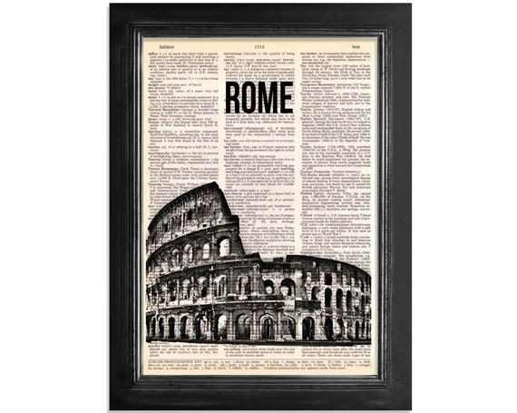 the roman coliseum essay Architecture of the ancient roman empire is considered one of the most impressive of all time the city of rome once was home to more than one million residents in.