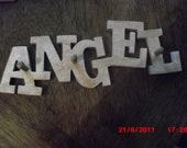 Angel Wall Plaque