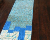 """Riverbed table runner 68"""" L"""