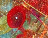 Art Quilt - Aurora
