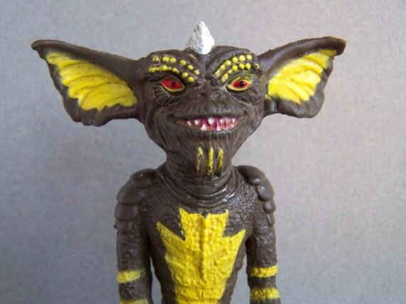 Vintage Gremlin's Collectible Figurine - Stripe - 1984