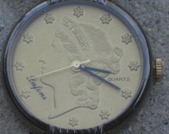 Lafone Quartz Watch Unique ON SALE