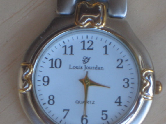 matching and womens watches louis jourdon swiss water