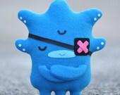 Badd Octo - Blue Version