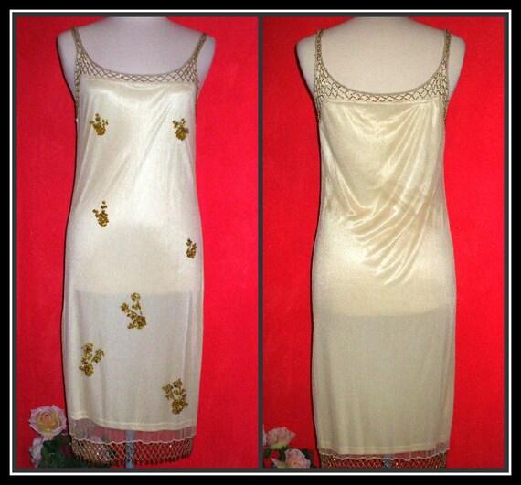 etsy 151 ....vintage  dress......