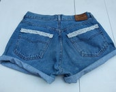 Shorts order reserved for Cushedasies