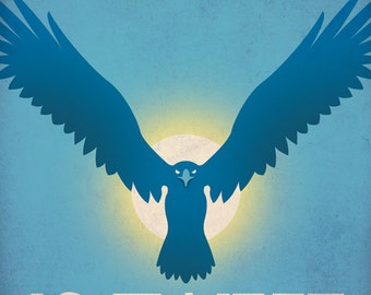 Twitter Propaganda Victory Poster