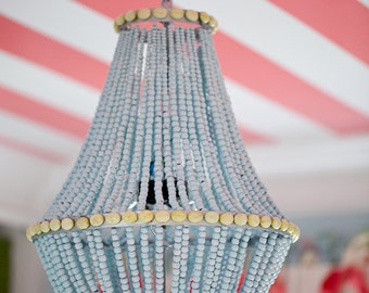 Beaded Heaven - Custom Beaded Chandelier DISCONTINUED