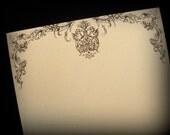 Belladonna - Writing Paper (Set of 10)