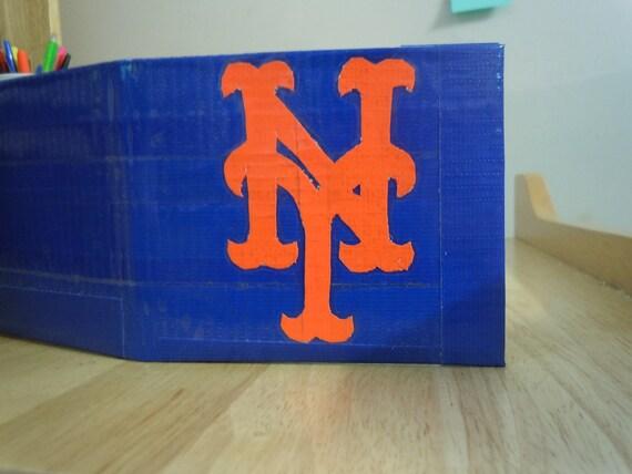 New York Mets Duct Tape Wallet